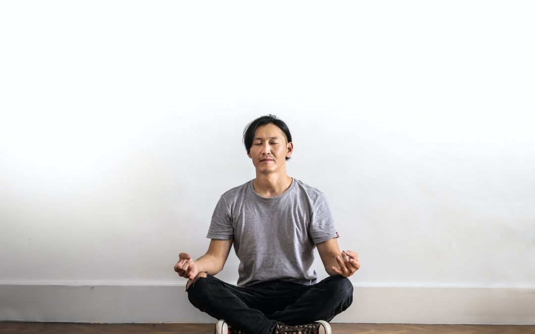 Using meditation to manage your anxiety